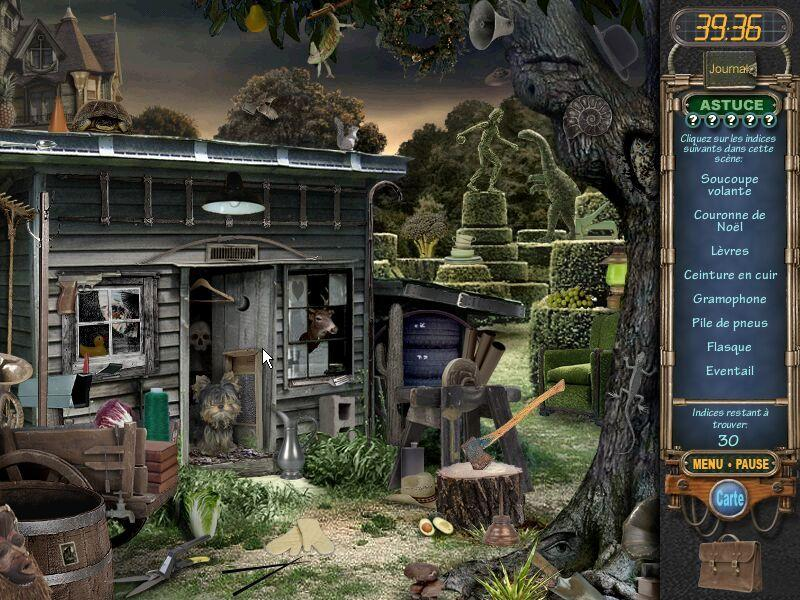 [MULTI] Mystery Case Files 3 : Ravenhearst |MULTI9| [PC]