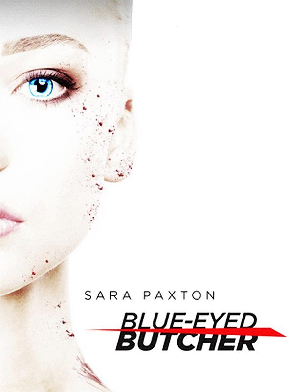 Blue-Eyed Butcher (2012) 1CD [DVDRiP] [FRENCH] [MULTI]