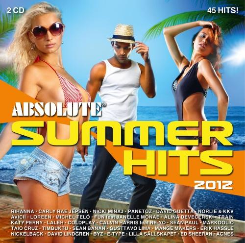 Absolute Summer Hits 2012 [Multi]