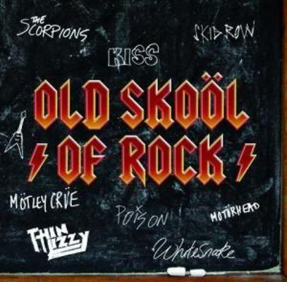 Old Skool Of Rock [Multi]