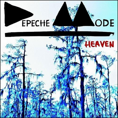 Depeche Mode - Heaven (2013) [Multi]