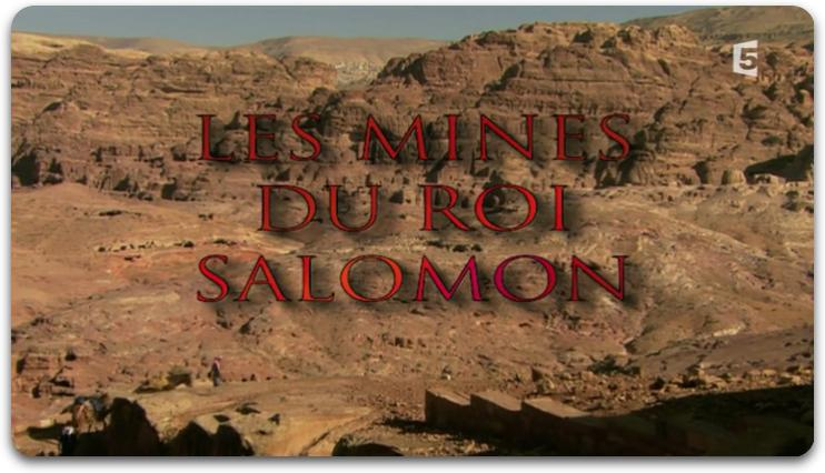 [Multi] Les Mines Du Roi Salomon [FRENCH | HDTV]