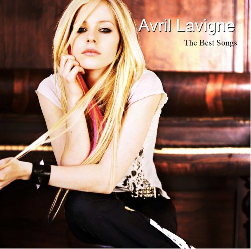 Avril Lavigne - The Best Songs (2013) [Multi]