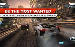[Multi ]Need for Speed : Most Wanted[Android]