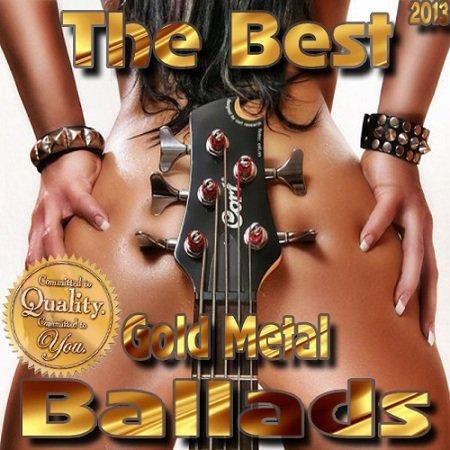 The Best Gold Metal Ballads (2013) [Multi]