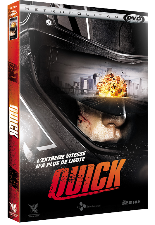 Quick | DVDRiP | MULTI | TRUEFRENCH AC3