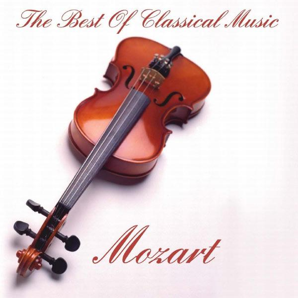 Mozart - The Best Of Classical Music