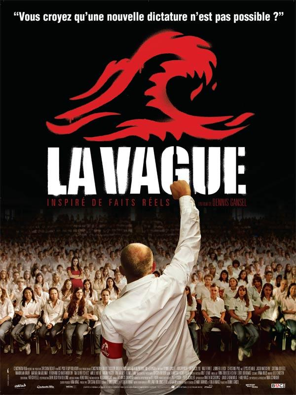 [MULTI] La Vague [VOSTFR][BDRIP]