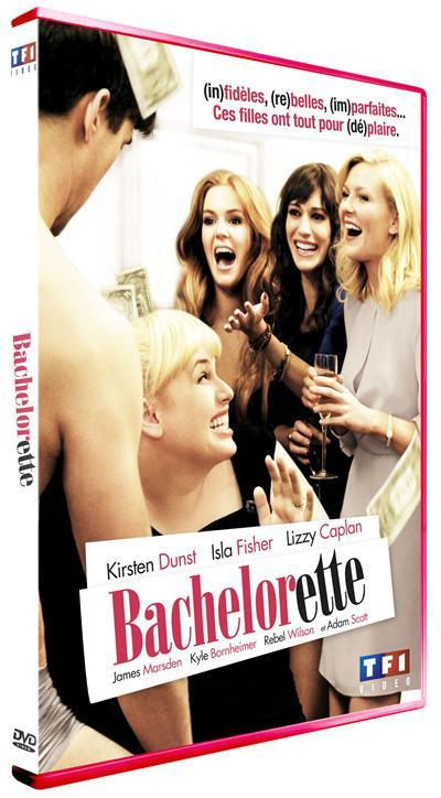 Bachelorette | FileCloud | DVD-R | 2012  | Lien Rapide