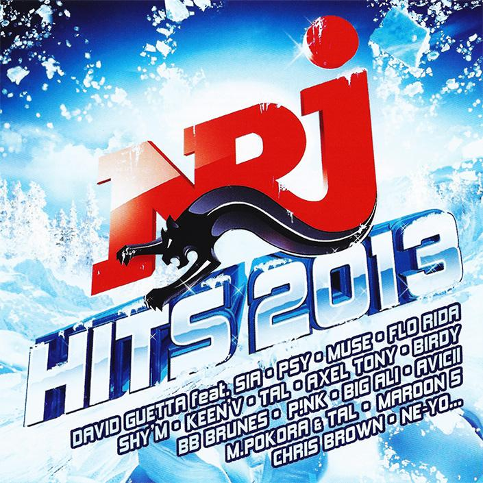 VA - NRJ Hits 2013 [MULTI]
