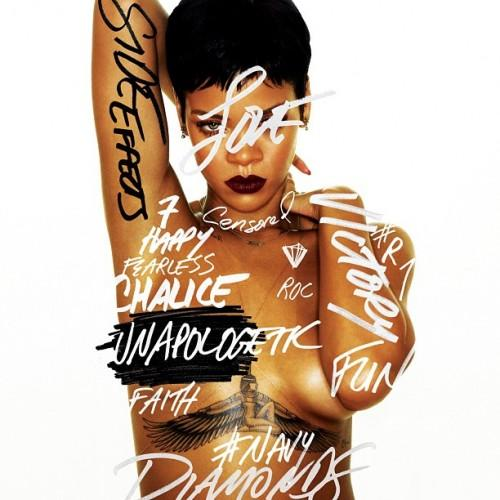 Rihanna - Unapologetic 2012 (Deluxe Edition DVD) (iTunes)