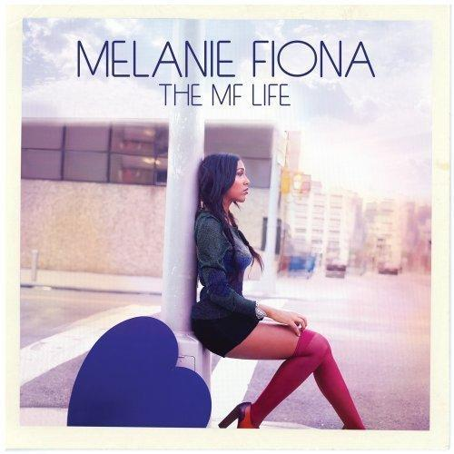 Melanie Fiona - The MF Life (2012) [Multi]