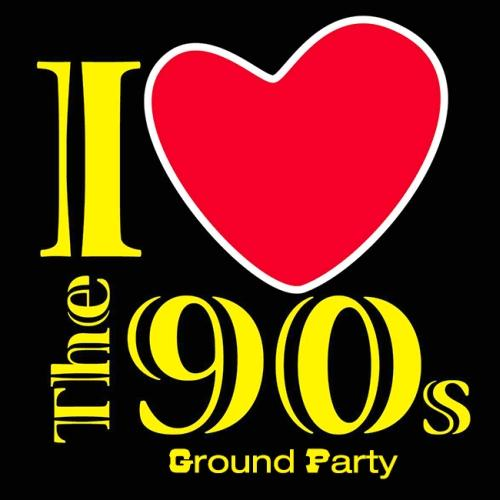 I Love The 90s Ground Party (2013) [Multi]