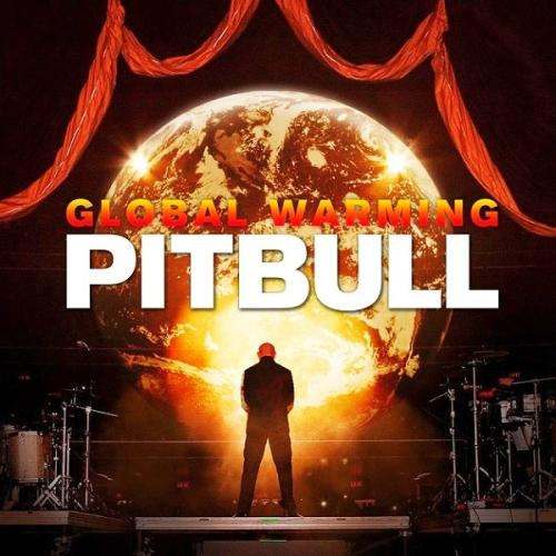 Pitbull - Global Warming (Deluxe Version) (2012) [Multi]