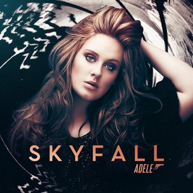 Adele - Skyfall (Remixes) [Multi]