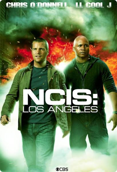 [MULTI] NCIS : Los Angeles - Saison 04