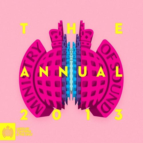 Ministry Of Sound - The Annual 2013 [Multi]