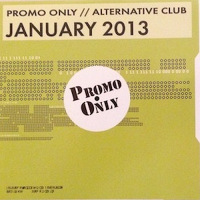 VA - Promo Only Alternative Club January (2013) [MULTI]