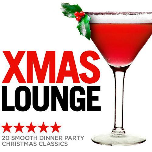 Christmas Crooners - Xmas Lounge Classics - 20 Smooth Dinner Party Christmas Classics (2012) [MULTI]