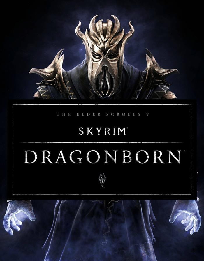 [Multi]The Elder Scrolls V : Skyrim - Dragonborn |FRENCH| [PC]