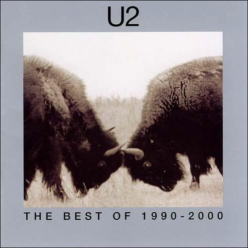 U2 - The Best Of (1990 - 2000) (Flac)
