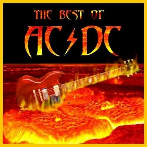 ACDC - The Best Of ACDC [Multi]