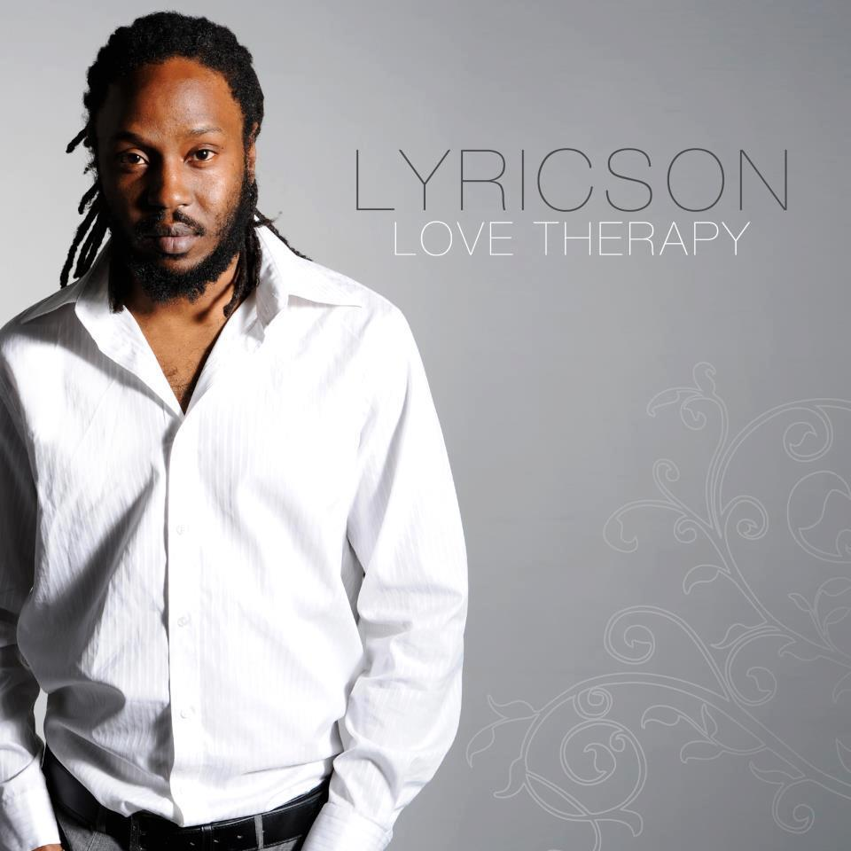 Lyricson - Love Therapy (2012) [MULTI]