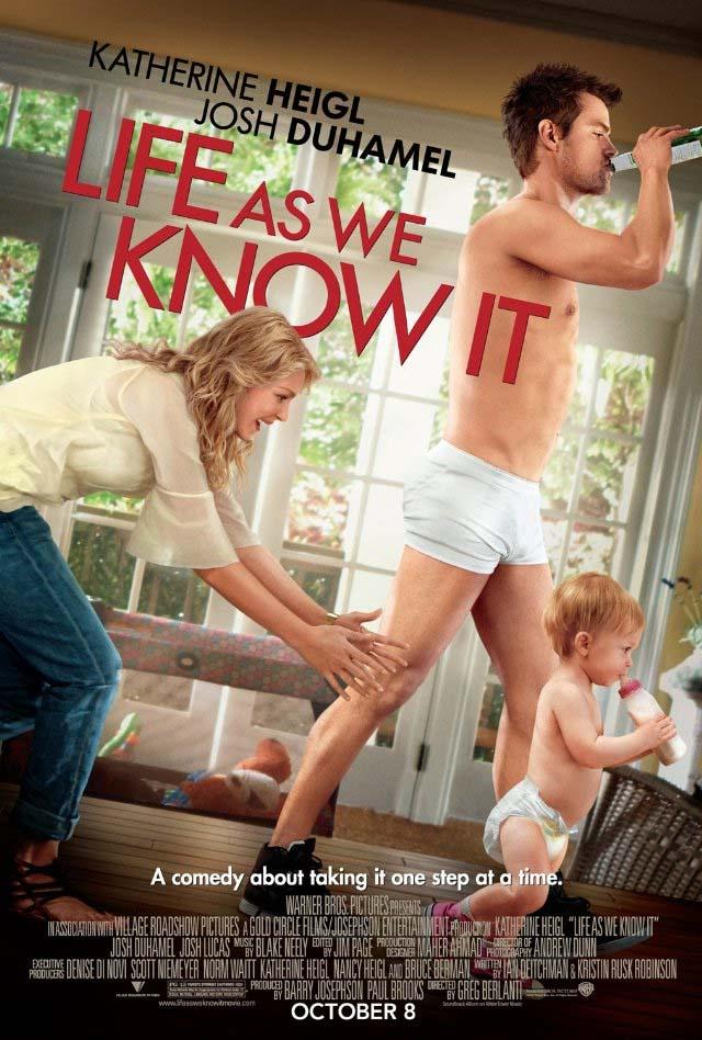 [MULTI] Life As We Know It [VOSTFR][BDRIP]