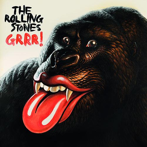The Rolling Stones - Grrr (Anthologie) (2012) [MULTI]