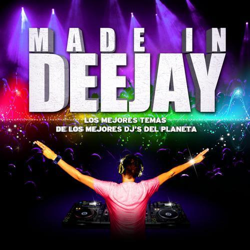 Made In Deejay (2012) [Multi]