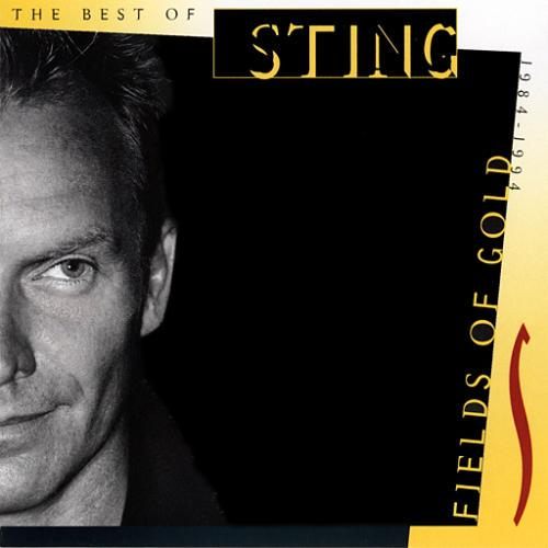 Sting - Fields Of Gold The Best Of Sting 1984 (1998) [FLAC] [MULTI]