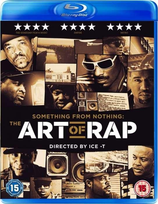 Something from Nothing: The Art of Rap [VOSTFR] [Blu-Ray 720p] [MULTI]
