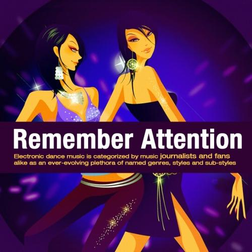 Remember Attention (2013) [Multi]
