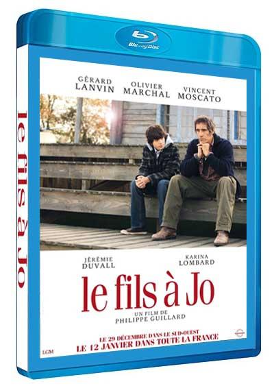 [MULTI] Le Fils � Jo (2010) [FRENCH] [Blu-Ray 720p]