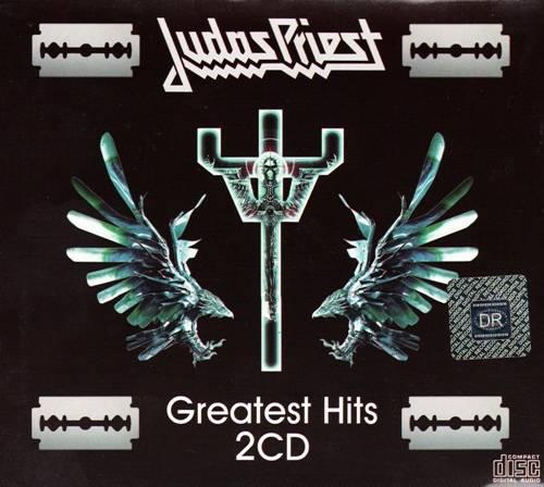 Judas Priest - Greatest Hits (2012) [Multi]