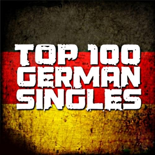 VA - German TOP100 Single Charts 25 03 2013 [MULTI]