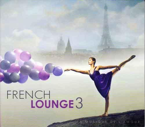 VA - French Lounge Vol. 3 (2012) [MULTI]