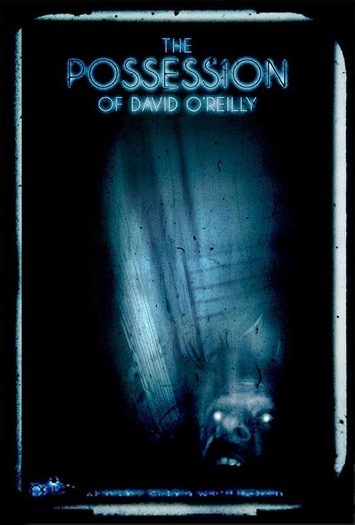 The Possession Of David Oreilly | DVDRiP | MULTI | VOSTFR