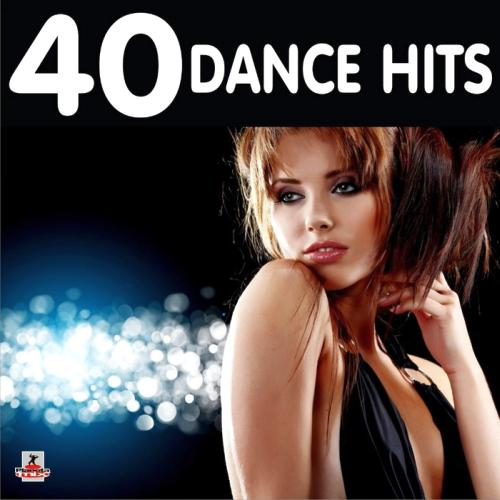 ♫►Album Dance: 40 Dance Hits 2012◄♫