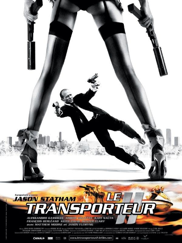 Le Transporteur 2 [FRENCH][DVDRIP]