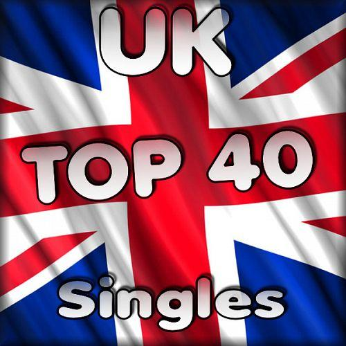 The Official UK Top 40 Singles Chart (02.09.2012) [Multi]