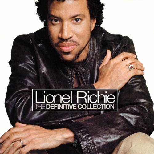 Lionel Richie - The Definitive Collection [FLAC] [MULTI]