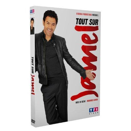 Jamel - Tout sur Jamel  [MULTI][BDRiP]