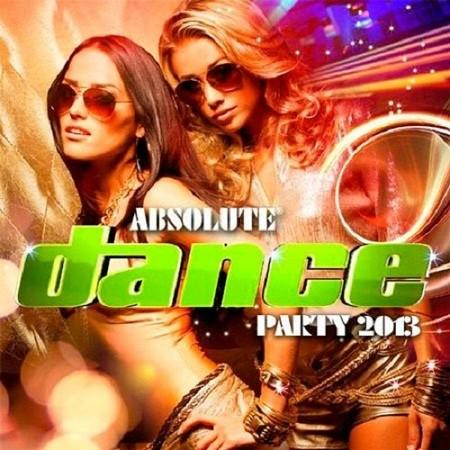 Absolute Dance Party (2013) [Multi]