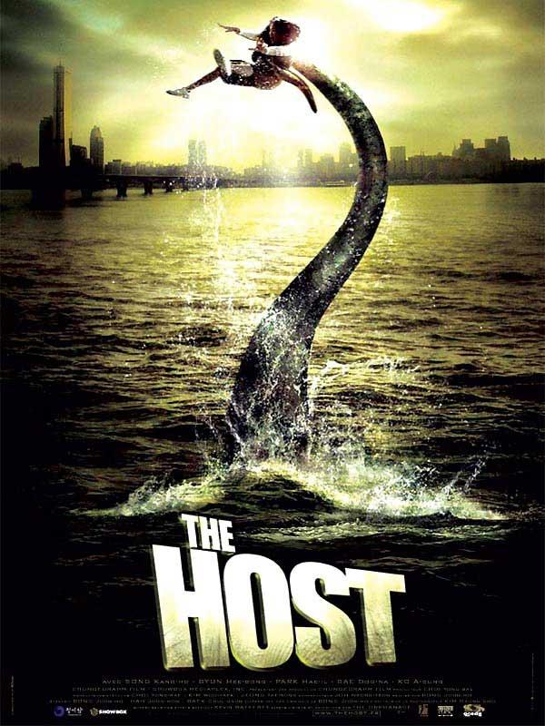 The Host [FRENCH] [BluRay 720p]