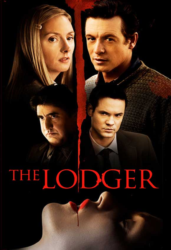 The Lodger | Multi | DVDRiP | ReUp 30/07/2012