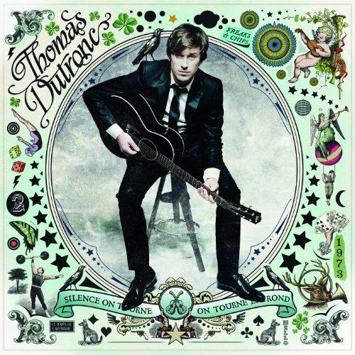 Thomas Dutronc - Silence On Tourne En Rond [Multi]