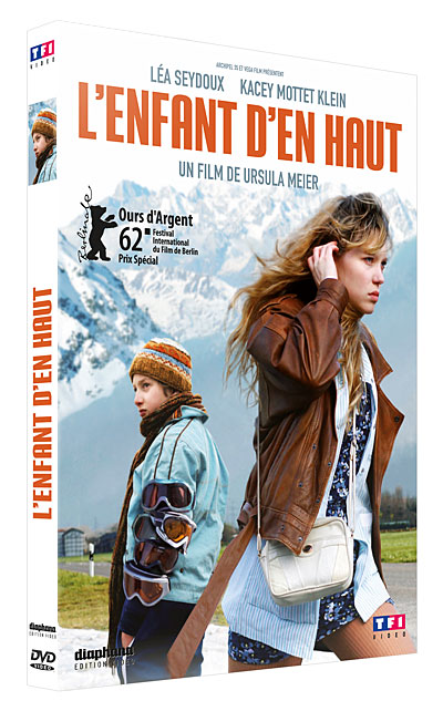 L'Enfant d'en Haut [NTSC.FRENCH.DVDR]