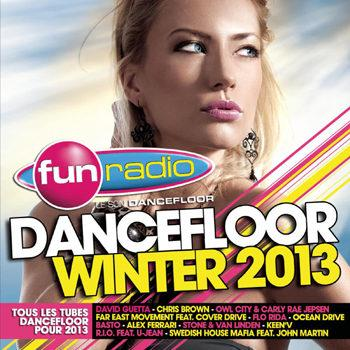 Fun Dancefloor Winter 2013
