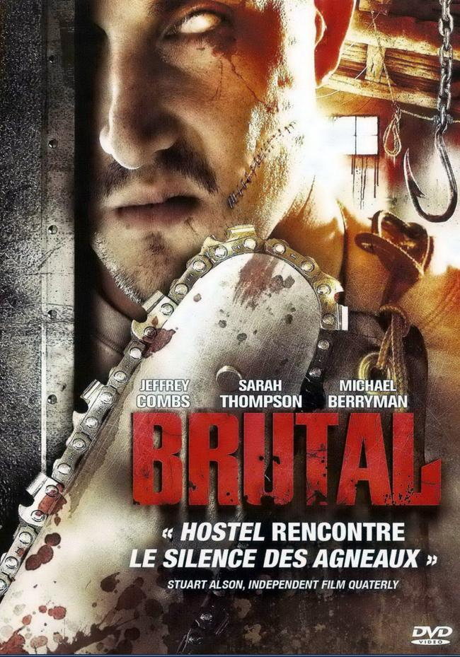 Brutal | DVDRiP | MULTI | FRENCH